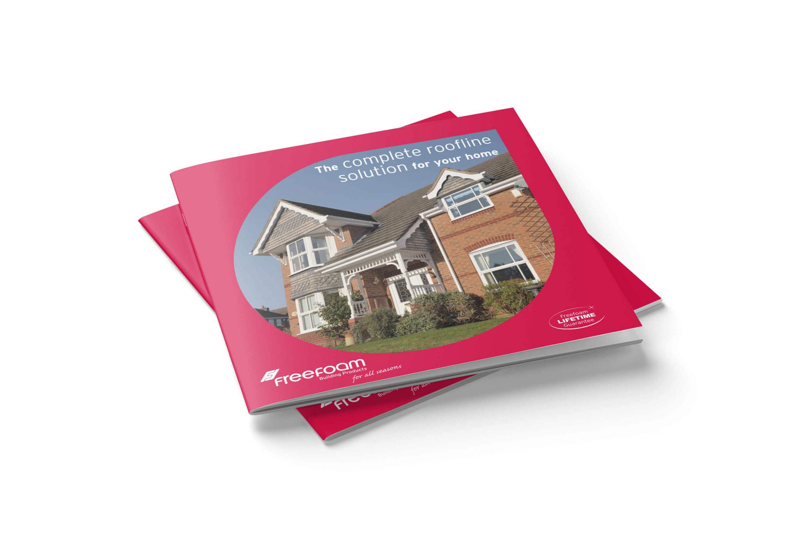 Free Foam Brochure